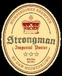 Strongman Imperial Porter
