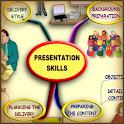 Presentation Skills - Mind Map icon