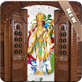 Mataji Phone Lock