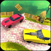 Classic Car Racing 3D - Racing Games