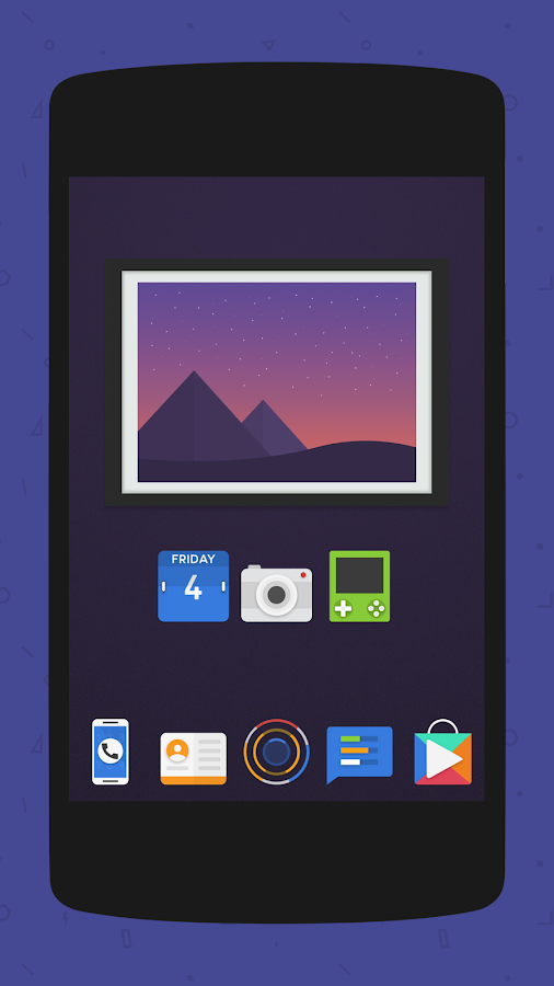 Fresh – Icon Pack APK