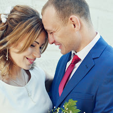 Wedding photographer Anna Bernackaya (annabernatskaya). Photo of 14.10.2015