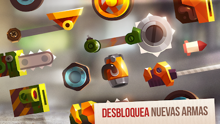 Descargar CATS: Crash Arena Turbo Stars APK MOD Hackeado 4