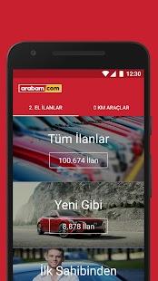 arabam.com - náhled