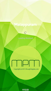 Malappuram Tourism screenshot 0
