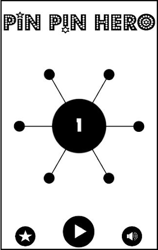 Pin Pin Hero