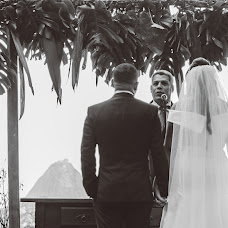 Wedding photographer Bruna Pereira (brunapereira). Photo of 06.12.2018