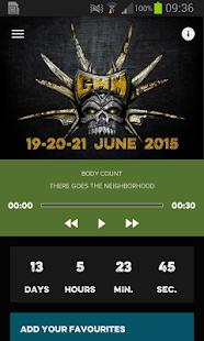 Graspop Metal Meeting- screenshot thumbnail