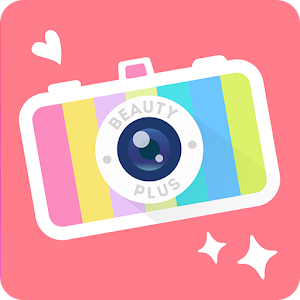 The BeautyPlus camera transforms everyday images into perfect, sharable photos. APK Icon
