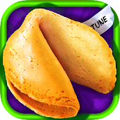 Fortune Cookie Maker!