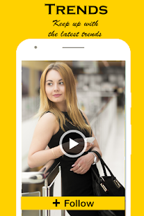 VideoWorld - Social Fashion Videos - náhled