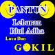 Pantun Lebaran Idul Adha Lucu Dan Gokil for PC-Windows 7,8,10 and Mac