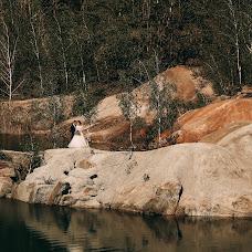 Wedding photographer Andrey Gelevey (Lisiy181929). Photo of 01.05.2018