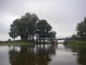 Photo: za mostowo