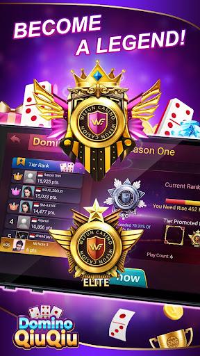 Domino QiuQiu KiuKiu(Free bonus) 2.0.10 gameplay | by HackJr.Pw 3