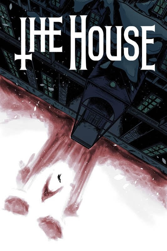 The House (2016) - complete