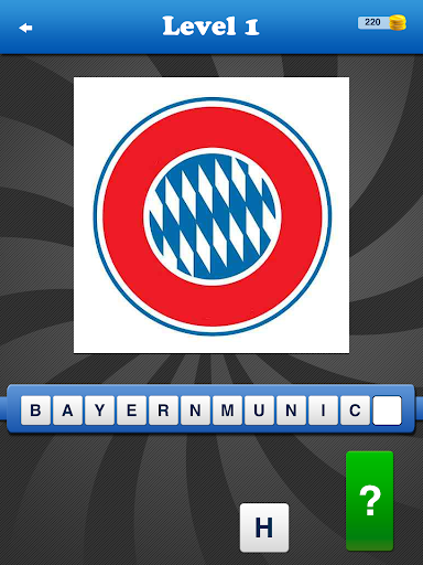 Whats the Badge? Football Quiz 1.0.2 screenshots 7