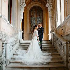 Wedding photographer Andrey Vasiliskov (dron285). Photo of 05.10.2018