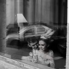 Wedding photographer Anastasiya Khromysheva (ahromisheva). Photo of 26.04.2016
