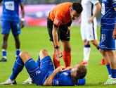 Match tegen Anderlecht eist zijn tol: Vanhaezebrouck ziet nog twee basisspelers uitvallen (mogelijk voor langere tijd)