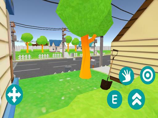 Hello Dog  Neighbor Game Play for PC