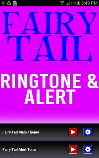 Fairy Tail Battle Ringtone