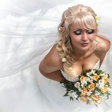 Wedding photographer Vladimir Vasenichev (lastik). Photo of 29.08.2013