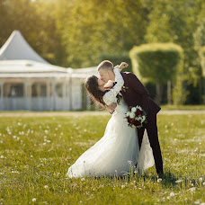 Wedding photographer Nataliya Pupysheva (cooper). Photo of 22.06.2018