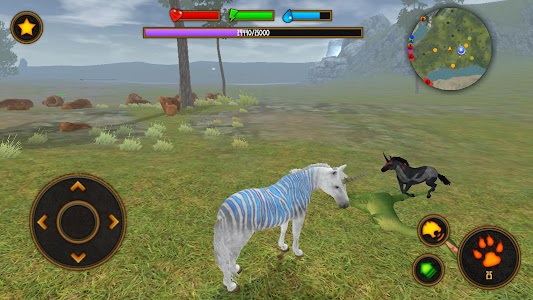 Clan of Unicorn screenshot 21