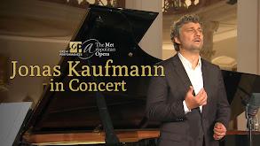 Jonas Kaufmann in Concert thumbnail