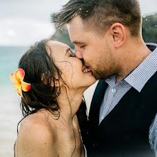 Wedding photographer Olga Borodenok (Boroden0k). Photo of 20.03.2018