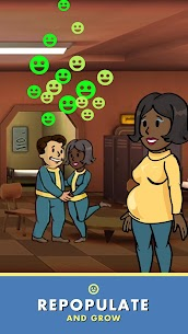 Fallout Shelter Mod Apk V1.14.9 [Unlimited Money] 5