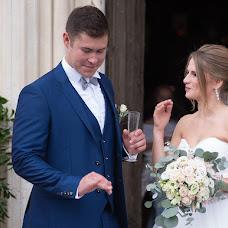 Wedding photographer Octavian Micleusanu (micleusanu). Photo of 17.03.2018