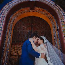 Fotografer pernikahan Enrique Simancas (ensiwed). Foto tanggal 06.11.2018