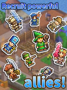Kingdom Adventurers for PC-Windows 7,8,10 and Mac apk screenshot 22