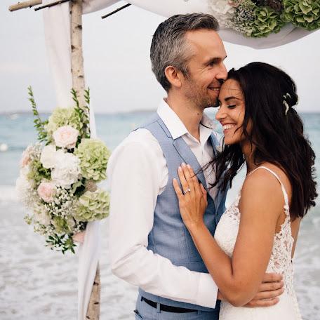 Wedding photographer Andrey Gribov (GogolGrib). Photo of 13.03.2018