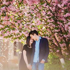 Wedding photographer Yuriy Reva (revayuriy). Photo of 26.04.2014