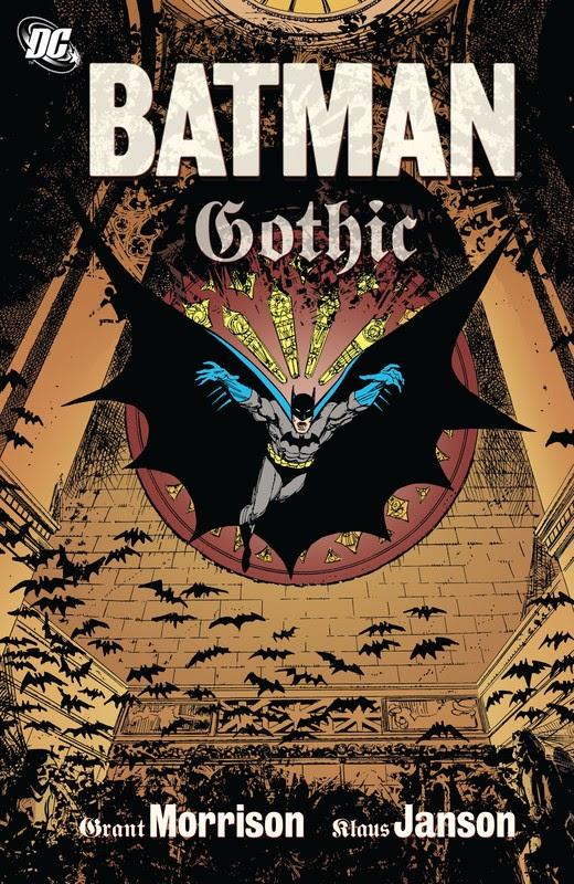 Batman: Gothic (2007)
