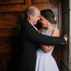 Wedding photographer Carlos Ulacio (CarlosUlacio). Photo of 13.07.2016