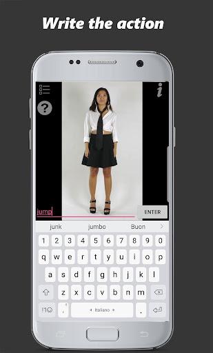 Pocket Girl Asian for PC