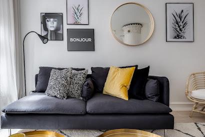 Repslagaregatan Serviced Apartment, Malmo