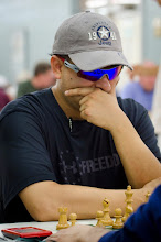 Photo: San Diego County Chess Championships.  Aug 3-4, 2013