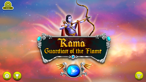 Rama: Guardian of the Flame 1.1 screenshots 1