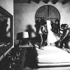 Fotógrafo de bodas Enrique Simancas (ensiwed). Foto del 30.04.2016