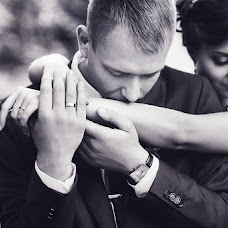 Wedding photographer Marina Varnava (Varnava). Photo of 13.09.2015