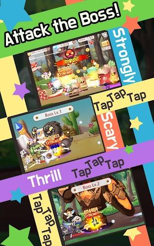 Sudden Assassin (Tap RPG)- screenshot thumbnail