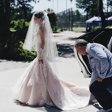 Wedding photographer Anastasiya Suprunyuk (suprunyukn). Photo of 17.08.2017