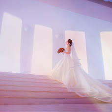 Wedding photographer Andrey Semikolenov (35kadrov). Photo of 24.09.2016