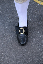 Photo: ... en tout cas pas pour les chaussures, en tout cas ...