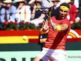 Spanje dankzij Nadal voorbij Groot-Brittanië en naar Davis Cup-finale